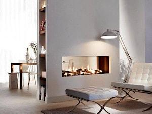 INSPIRACJE STYLEM: Nowoczesny salon (Modern Living Room)