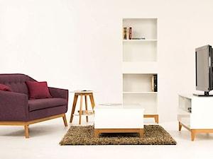 Duet Blanco&Paula, czyli ocieplony minimalizm