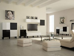 Black & White - minimalistyczna elegancja dla wymagających