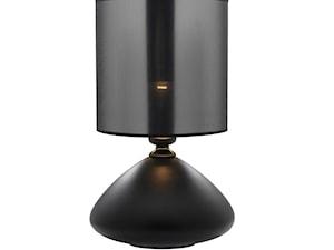 Lampa - dodatek do wnętrz, który nadaje wnętrzu charakteru