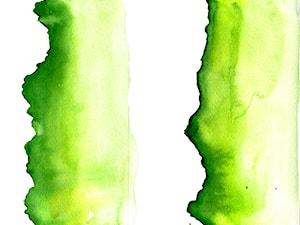 INSPIRACJE KOLOREM: Zielony (Green)