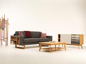 Libreria & Avon - skandynawia pachnie prostotą, drewnem i bawełną