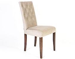 Krzesło tapicerowane Tanja - zdjęcie od onemarket.pl - meble i dodatki - Homebook