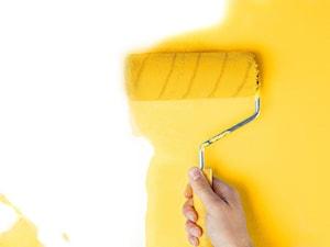INSPIRACJE KOLOREM: Żółty (Yellow)