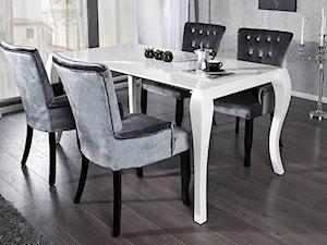 BAROCCO - nowoczesne meble w stylu ludwikowskim
