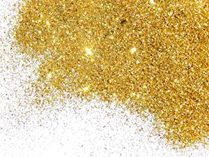 INSPIRACJE KOLOREM: Złoty (Gold)