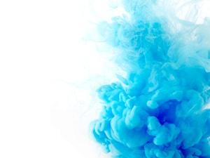 INSPIRACJE KOLOREM: Niebieski (Blue)