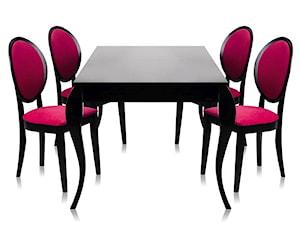 Nowoczesne stoły w ludwikowskim stylu