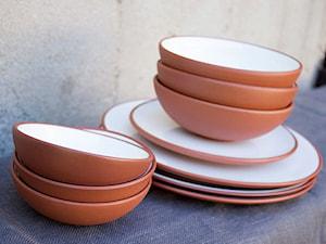 Ceramika łotewska - kontynuacja wzornictwa przodków
