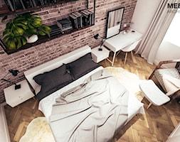 Sypialnia+-+zdj%C4%99cie+od+MEEKO+Architekci