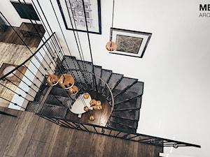 Rezydencja pod Mielcem - zdjęcie od MEEKO Architekci