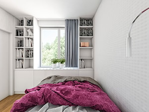Mieszkanie 40 m w Krakowie