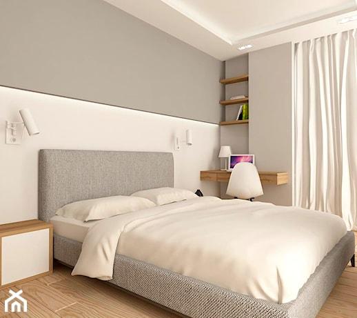 Dekoral Kolory Do Sypialni Pomysły Inspiracje Z Homebook