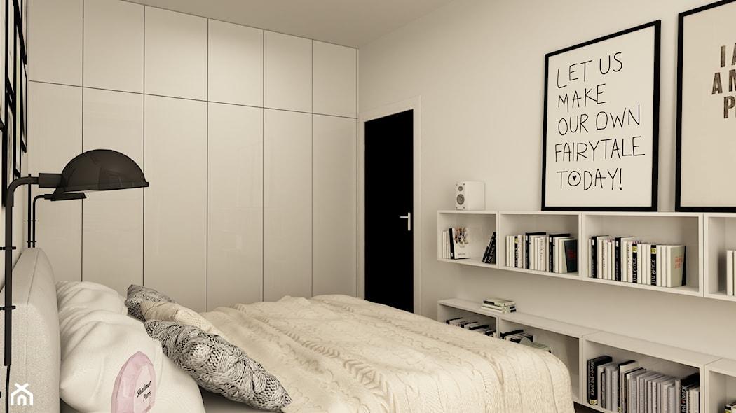 Pomysł Na Małą Sypialnię 10 Inspirujacych Pomysłów Na