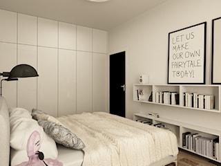 Pomysł na małą sypialnię. 10 inspirujacych pomysłów na funkcjonalną i przytulną sypialnię