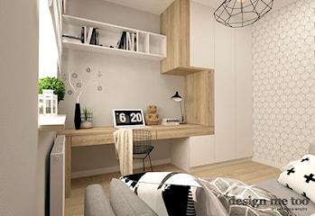 Ile kosztuje urządzenie kącika biurowego w mieszkaniu?