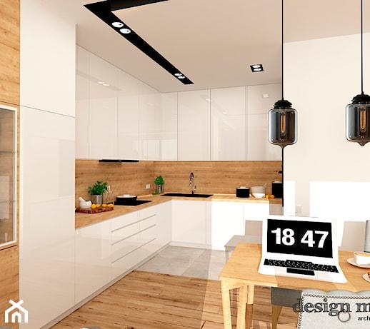 łazienka kuchnia