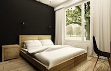 Sypialnia styl Industrialny - zdjęcie od design me too