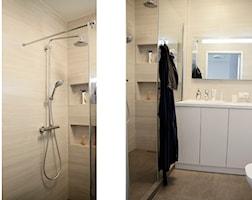 Łazienka styl Minimalistyczny - zdjęcie od design me too