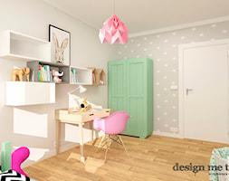 Pokój dziecka styl Skandynawski - zdjęcie od design me too