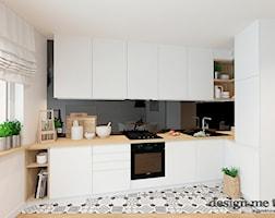 Kuchnia styl Skandynawski - zdjęcie od design me too