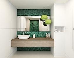 Zielona mozaika - zdjęcie od design me too