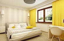 Sypialnia styl Prowansalski - zdjęcie od design me too
