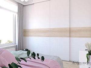 Projekt szafy przesuwnej. Jak zaprojektować szafę przesuwną?