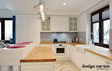 Kuchnia styl Prowansalski - zdjęcie od design me too