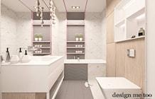 Łazienka styl Nowoczesny - zdjęcie od design me too