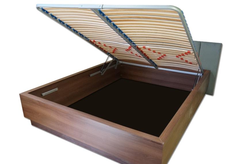 Podnoszony Stelaż łóżka Zdjęcie Od Kodord Homebook