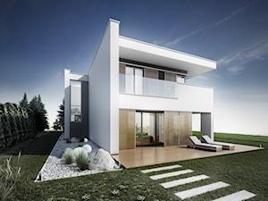 modero architekci - Architekt budynków
