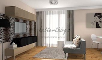 Betterthings - Architekt / projektant wnętrz