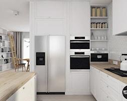 Kuchnia+-+zdj%C4%99cie+od+BYHOUSE+ARCHITECTS