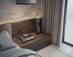 Sypialnia+-+detal+zabudowy+szafek+nocnych+-+zdj%C4%99cie+od+Nevi+Studio