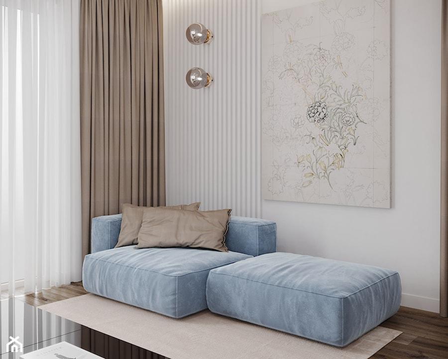 Strefa wypoczynkowa - zdjęcie od Nevi Studio