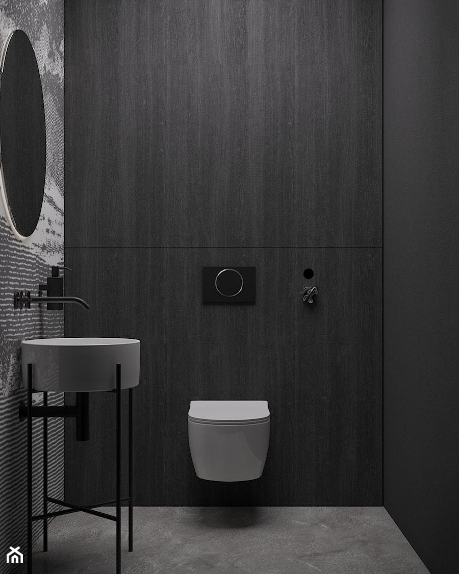 WC - zdjęcie od Nevi Studio
