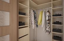 Garderoba - zdjęcie od NeViStudio