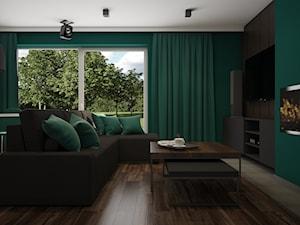 Salon, część wypoczynkowa - zdjęcie od NeViStudio