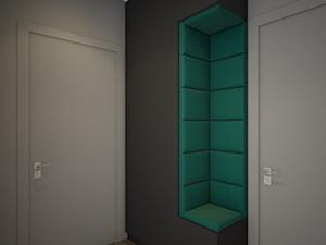 Wiatrołap, szafa z siedziskiem - zdjęcie od NeViStudio