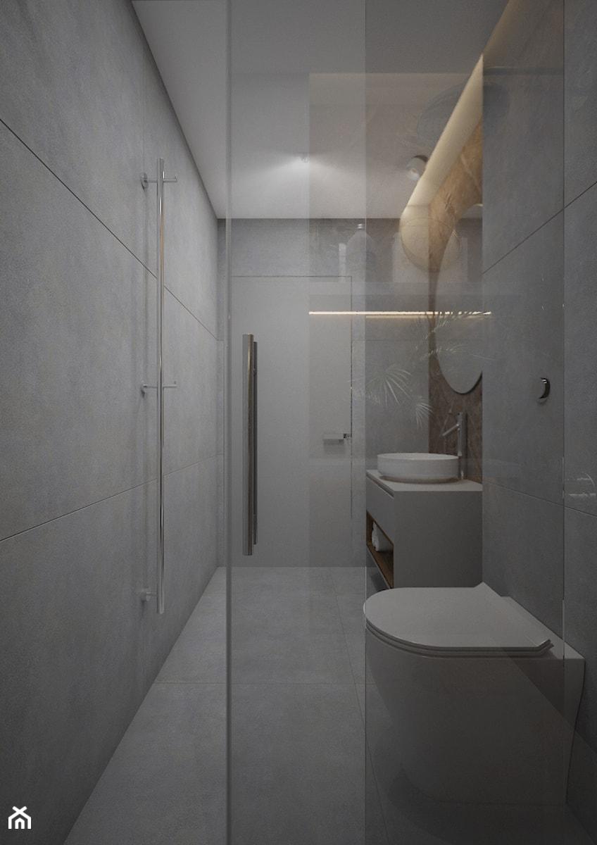 Łazienka - zdjęcie od Nevi Studio