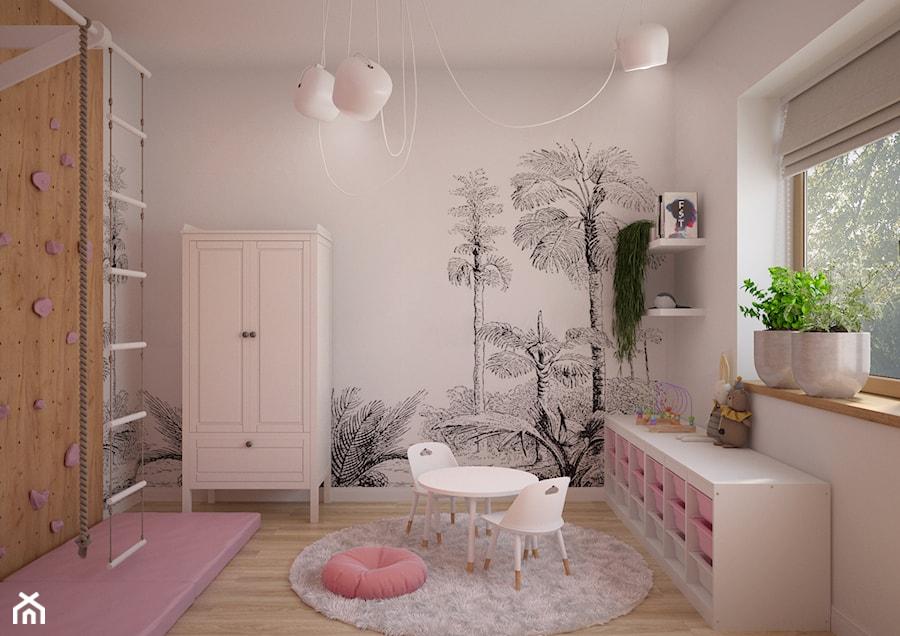 Pokój Gabrysi - zdjęcie od Nevi Studio