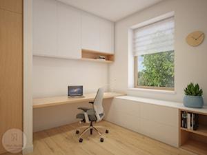 Gabinet - zdjęcie od Nevi Studio