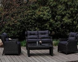 Ogród - Ogród, styl tradycyjny - zdjęcie od Miloo Home - Homebook