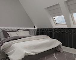 Sypialnia+-+zdj%C4%99cie+od+DALMIKO+DESIGN+Pracownia+Projektowa