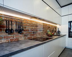 Kuchnia+-+zdj%C4%99cie+od+DALMIKO+DESIGN+Pracownia+Projektowa