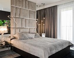 Firany Panele Do Sypialni Projekty I Wystrój Wnętrz