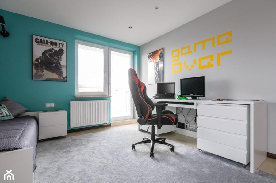 Pokój Dla Chłopca Zdjęcie Od Zawicka Id Projektowanie Wnętrz