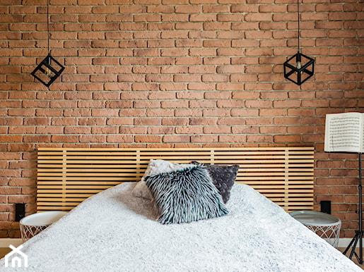 Wezgłowie 14 Pomysłów Na ścianę Za łóżkiem Homebook
