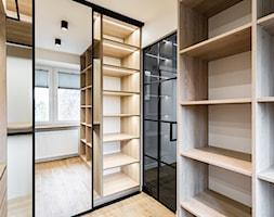Garderoba+-+zdj%C4%99cie+od+ZAWICKA-ID+Projektowanie+wn%C4%99trz